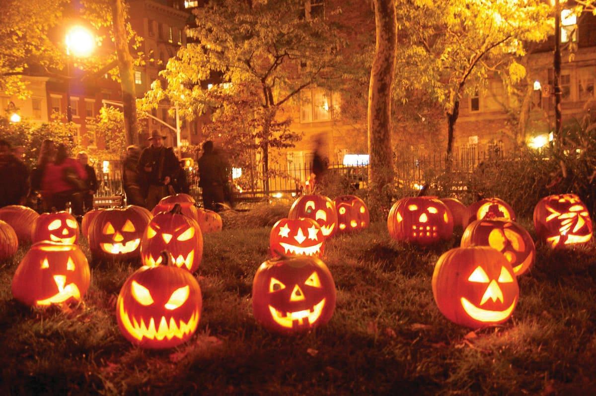 Halloween на алиэкспресс