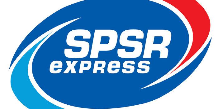 Spsr Express aliexpress lafa