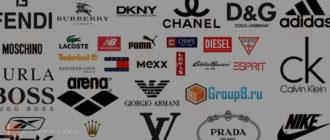 бренды на алиэкспресс