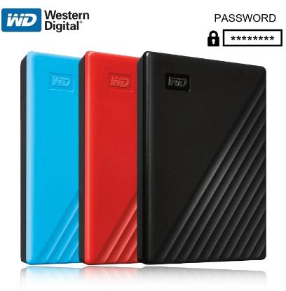 WD Password внешний жесткий диск с Алиэкспресс
